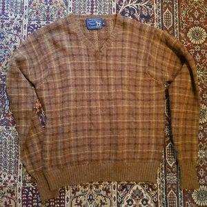 🌈 Vintage Ralph Lauren equestrian Sweater